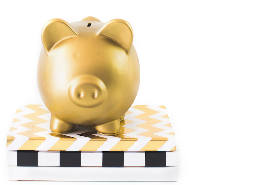 Bij welke bank hebben de meeste Business Babes een zakelijke rekening?